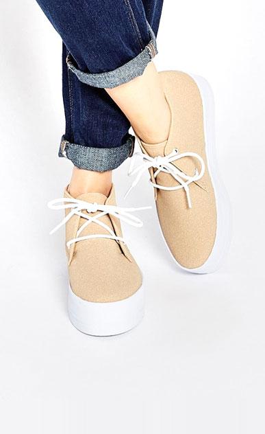 تست عنوان کفش مردانه